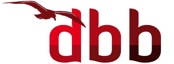 DBB Projectmanagement & PR Texel Homepage